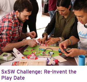 SxSW Workshop Lesson Plan