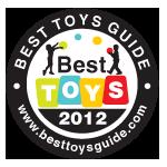 Best Toys 2012 Award