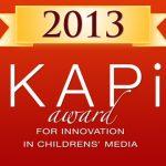 2013 KAPi Award