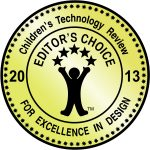 CTR's Editor's Choice Award