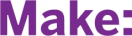make-magazine-logo