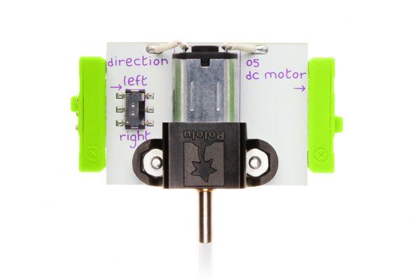 DC motor_1LR