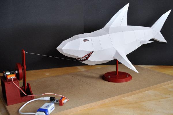 large_filled_shark-swim
