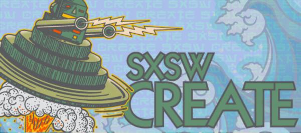sxsw create
