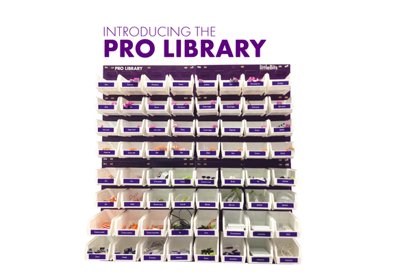 Pro Library, 252 modules