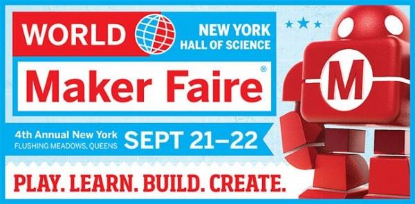 makerfaire logo