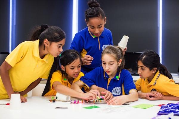 MCA Learning Programs - Casula Public School