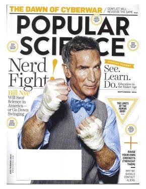 littleBits – Popular Science September 2014