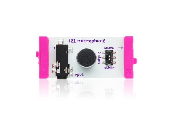 Microphone_1LR