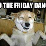 FridayDance
