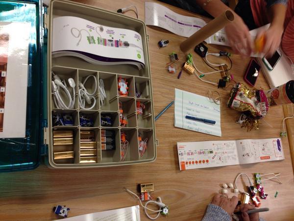 workshop set