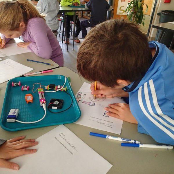 circuits drawings