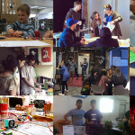 makeathon-collage