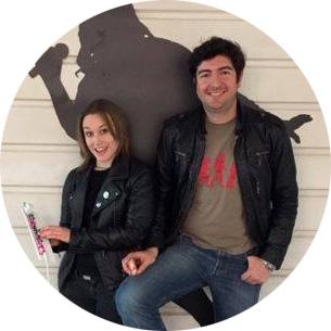 Alayna & Pier Luigi