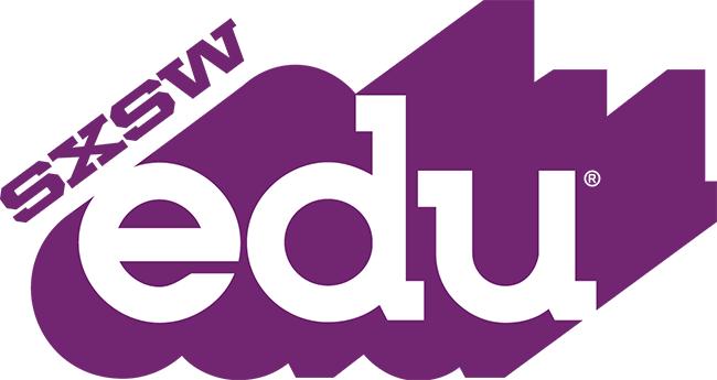 SXSWedu 2016 logo