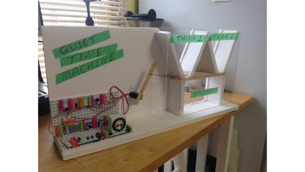 Quiet_Time_Machine_with_LittleBits