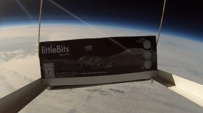 littleBits in Space almost