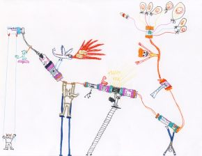 LittleBits 50p