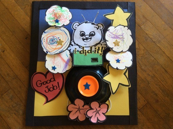 celebration board