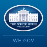 White House square logo