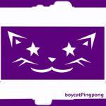 boycat pingpong icon