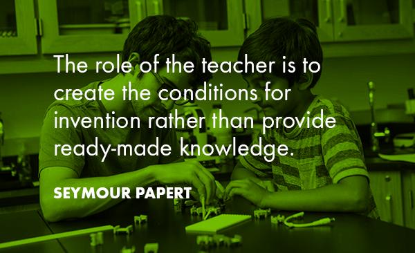 Seymour-Papert