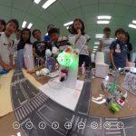 littleBits Town 3D Screenshot