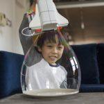 BubbleBot Bubble Lifestyle