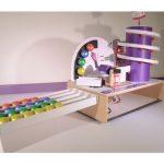 magical marble sorting machine II